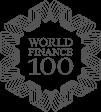 ΧΜ ワールドファイナンス100の産業選択賞
